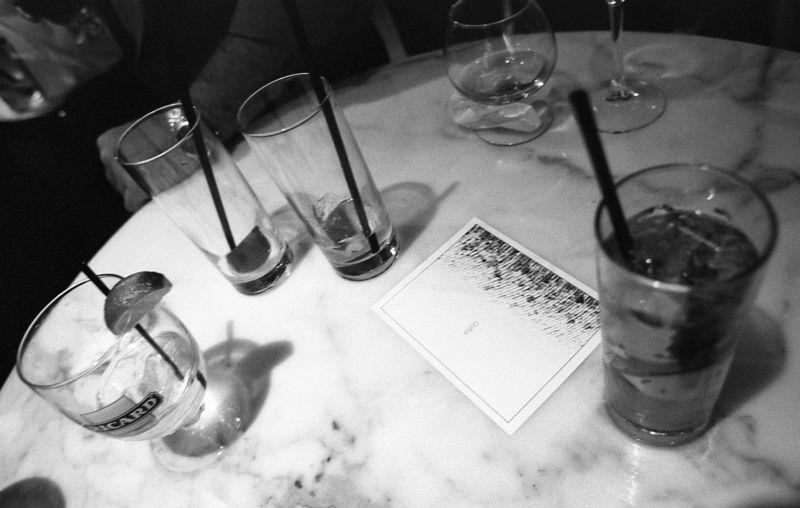 05 reception - 10 drinks