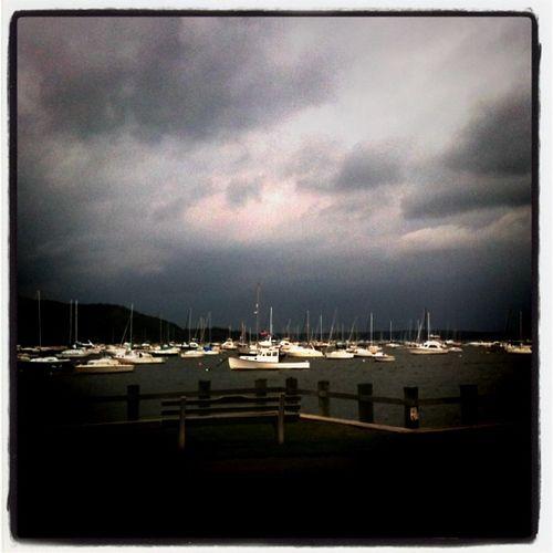 Stormboats