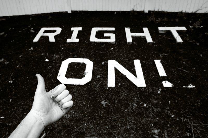 Righton!